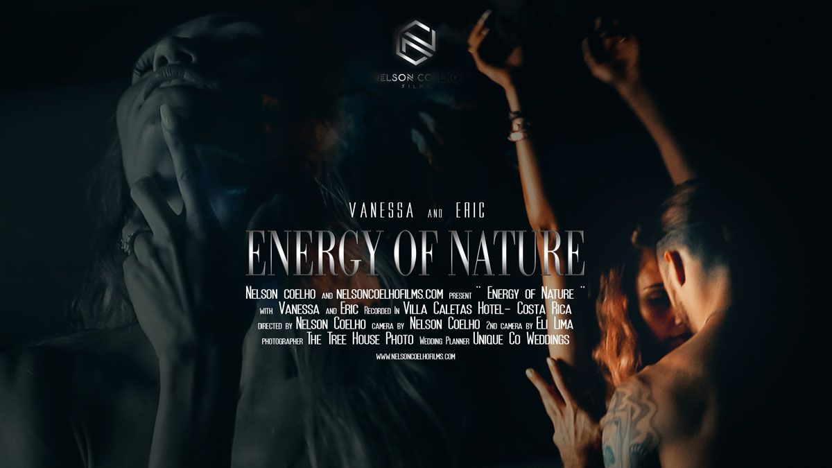Energy Of Nature 01