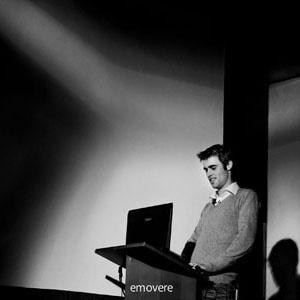 Nelson Coelho - Speaker
