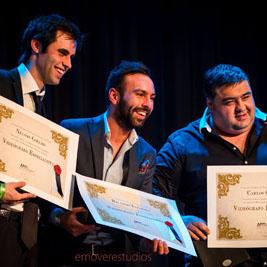Nelson Coelho Awards